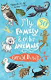 """My Family and Other Animals"" av Gerald Durrell"