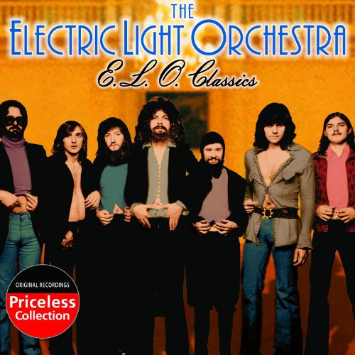 CD : ELO - Elo Classics (CD)