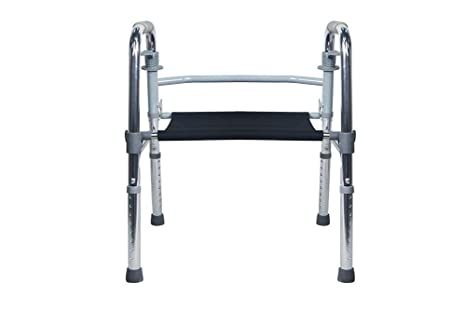 Amazon.com: Myt marco Walker altura ajustable, plegable ...