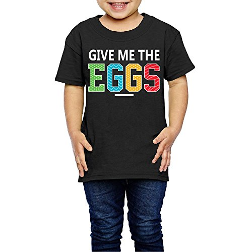 Happy Easter Give Me The Egg colorful Easter Basket Baby Cute Fashion Short Sleeve Vintage Tee Shirts