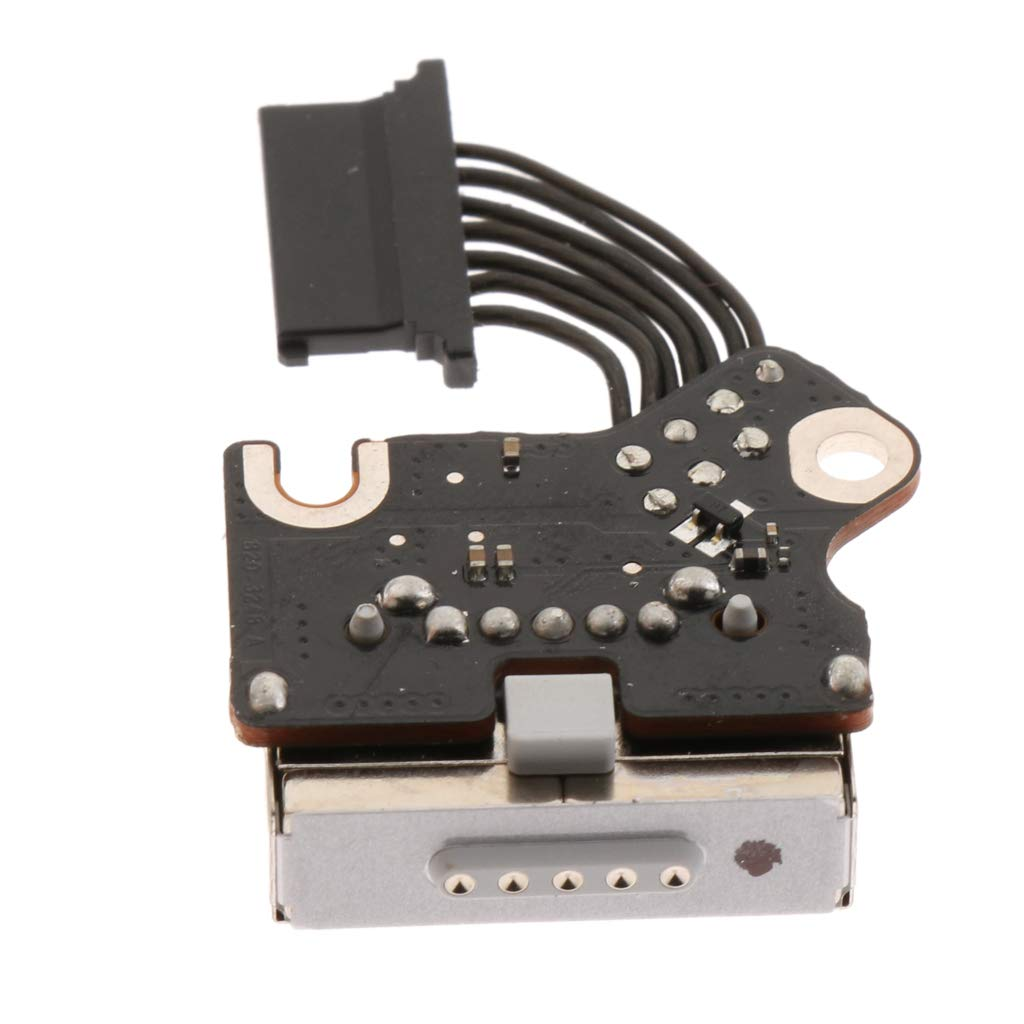 MD212LL//A MD213LL//A DC-in Power Board Jack for MacBook Pro Retina 13 Inch A1425 Late 2012