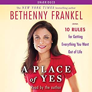 A Place of Yes Audiobook