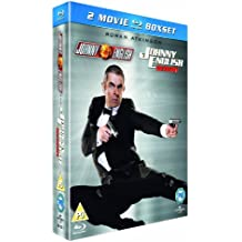 Johnny English / Johnny English Reborn Double Pack