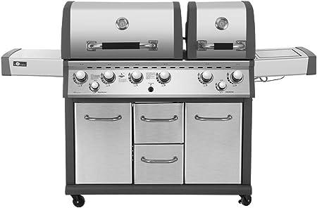 EL FUEGO Barbecue Comparer les prix et offres pour EL