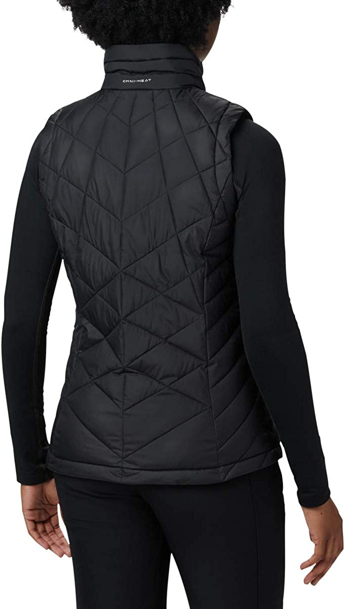 Columbia Women's Heavenly Vest: Clothing