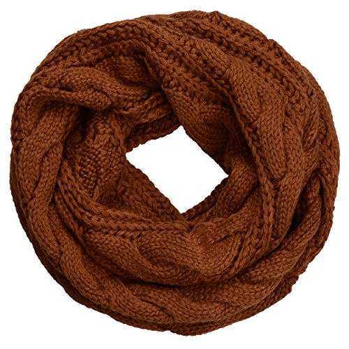 NEOSAN Womens Ribbed Winter Infinity product image