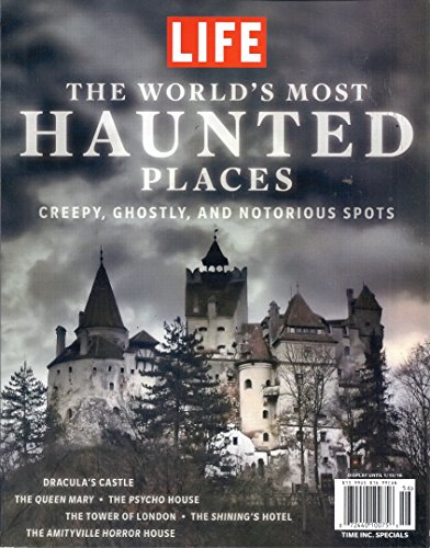 The World's Most Haunted Places (Time Inc. Special)