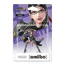 Nintendo Amiibo Super Smash Bros: Bayonetta Player 2