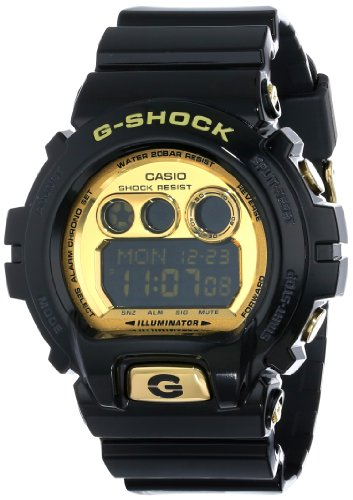 Casio GD X6900FB 1CR G Shock Digital Display