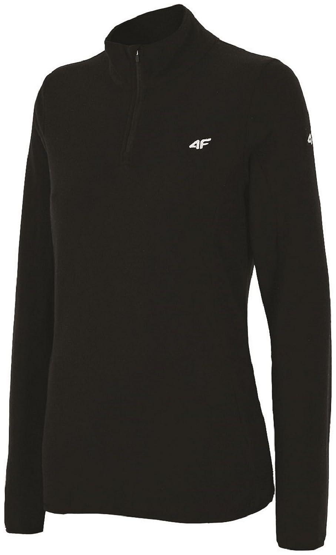 4F Damen Thermowäsche Fleece Unterwäsche Shirt * verschiedene Farben*