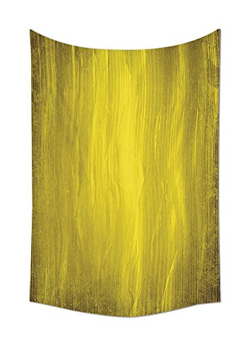 Vertical Lines Gold Plate - 9