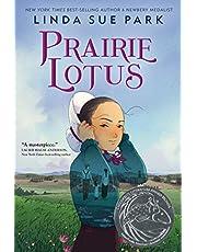 Prairie Lotus