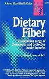 Dietary Fiber, Lorenzani, Shirley S., 087983479X