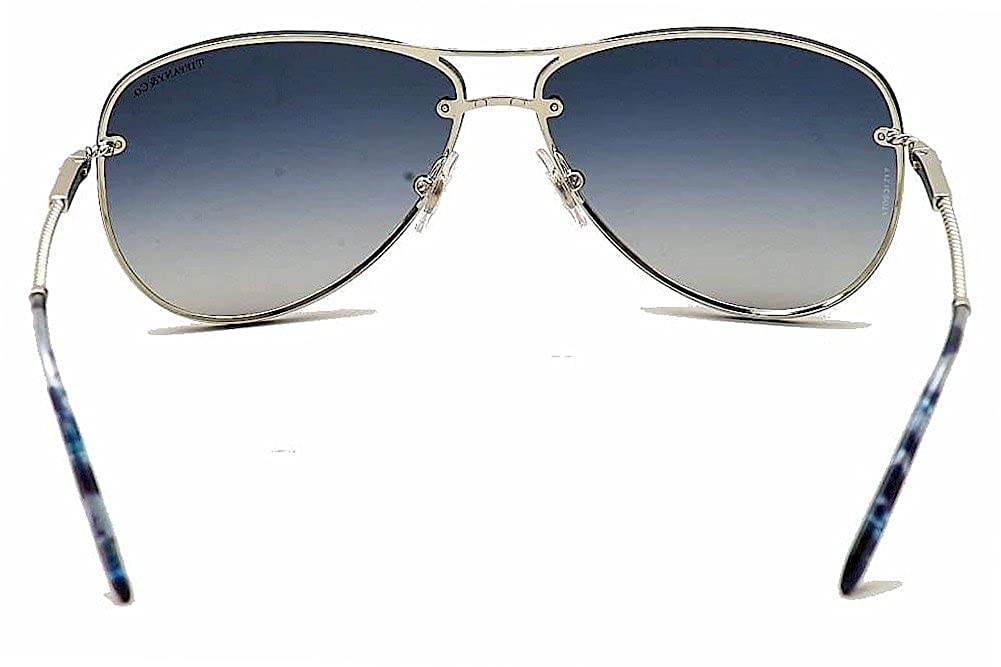 d167416f0a Tiffany   Co. TF3039B Twist Collection Sunglasses