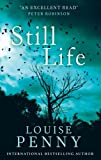 Front cover for the book Still Life by Louise Penny