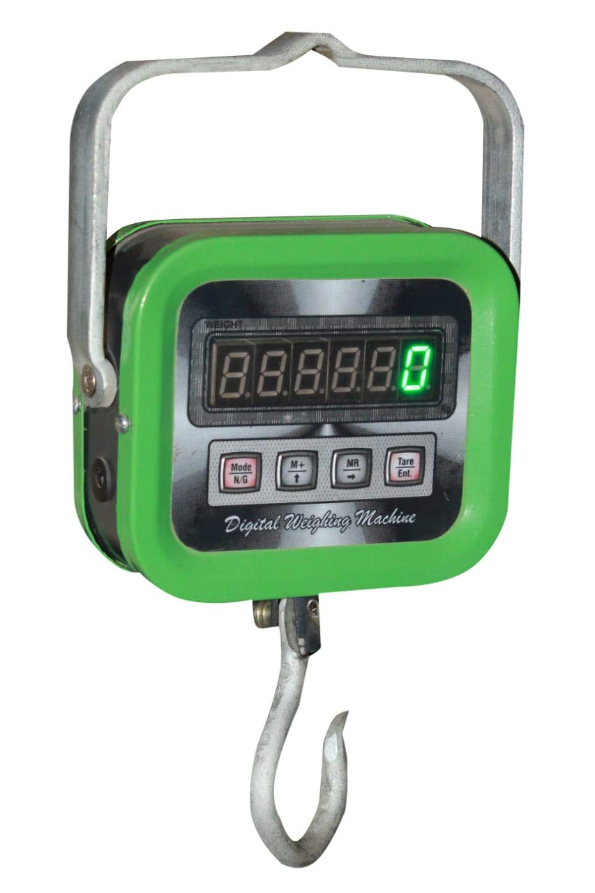 gas cylinder trolley with weighing scale