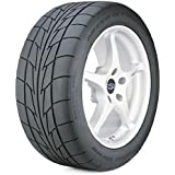 Nitto (Series NT 555R DRAG) 245-45-17 Radial Tire