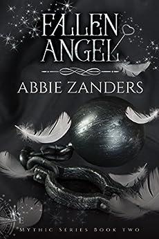 Fallen Angel by Abbie Zanders