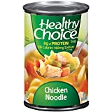 Healthy Soup Old Fashioned Chicken Noodle 15OZ (Pack of 24)