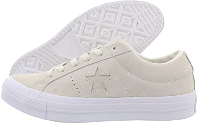 Converse Mens One Star Ox Suede Low
