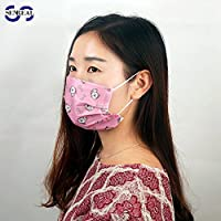 SENREAL Cute Disposable Non-Woven Masks - female