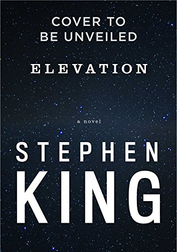 Book Cover: Elevation