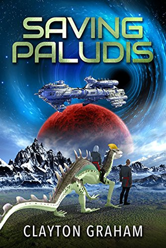Saving Paludis by [Graham, Clayton]