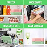 Bento Lunch Box Container For Kids and adults, 2