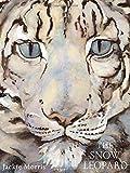 The Snow Leopard, Jackie Morris, 1847805477