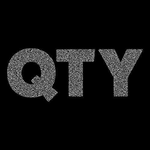 QTY - QTY [LP]