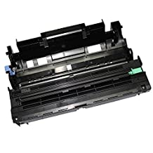 Inkfirst® Drum Unit DR-720 (DR720) Compatible Remanufactured for Brother DR-720 Drum MFC-8510DN MFC-8710DW MFC-8810DW MFC-8910DW MFC-8950DW MFC-8950DWT HL-5440D HL-5450DN HL-5470DW HL-5470DWT HL-6180DW HL-6180DWT DCP-8110DN DCP-8150DN DCP-8155DN