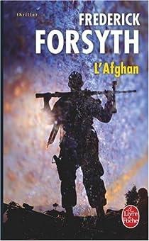 L'Afghan par Forsyth