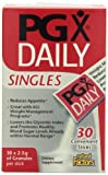 Natural Factors PGX Daily Singles, 60 Packets from Natural Factors