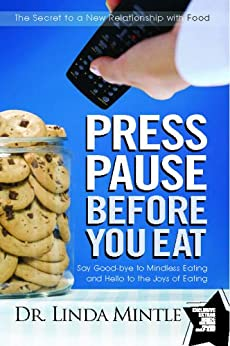 Press Pause Before You Eat ebook product image