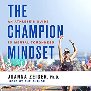 The Champion Mindset Audiobook
