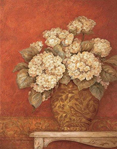 Gladding Villa - Villa Flora Hydrangeas by Pamela Gladding 31