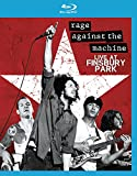 Live at Finsbury Park [Blu-ray] [Import]