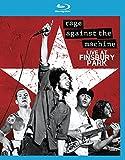 Live at Finsbury Park [Blu-ray]