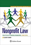 img - for Nonprofit Law: The Life Cycle of A Charitable Organization (Aspen Select) book / textbook / text book