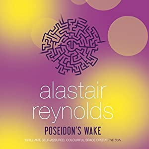 Poseidon's Wake Audiobook