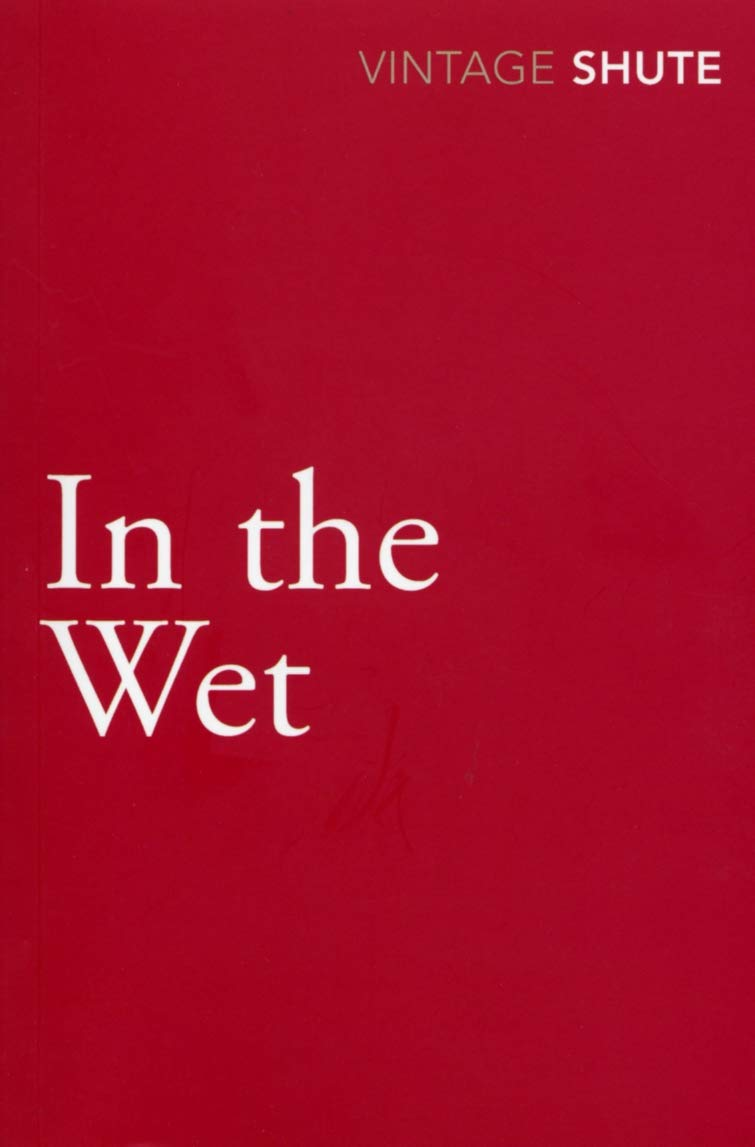 Download In the Wet pdf epub