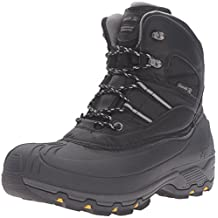Kamik Men's Warrior2 Snow Boots