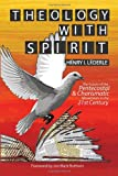 img - for Theology with Spirit: The Future of the Pentecostal & Charismatic Movements in the Twenty-first Century by Jon Mark Ruthven (Foreword), Henry I Lederle (17-May-2010) Perfect Paperback book / textbook / text book