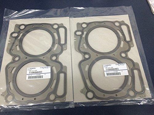 - Genuine Subaru MLS Head Gasket Set Impreza WRX EJ205 2.0 TURBO OEM 11044AA483
