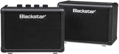 Black Star 311737 Fly Pack - Kit de amplificador estéreo y ...