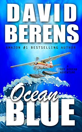 Blue Ocean Press (Ocean Blue (A Troy Bodean Adventure Book 2))