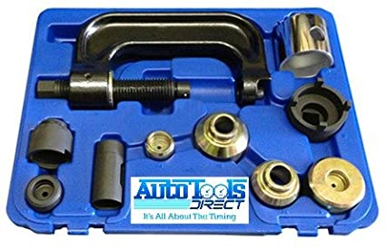 Auto Tools Direct Master Ball Joint Press Remover Installer Tool