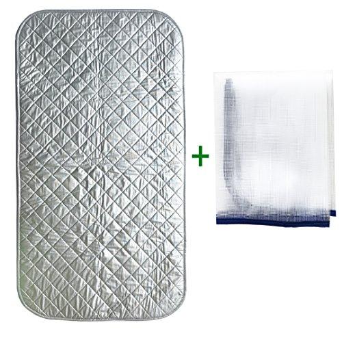 iron anywhere ironing mat - 6
