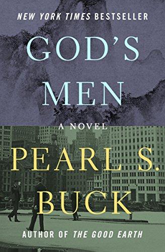 God'S Men by Pearl S. Buck