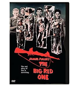 The Big Red One (Widescreen/Full Screen)